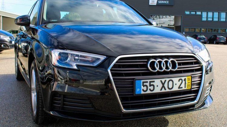 Audi A3 Sportback 30 TDI 2