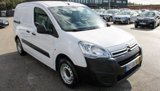 Citroen Berlingo 1.6 BlueHDi L1 1