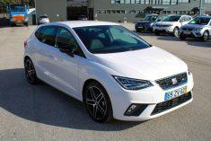 SEAT Ibiza 1.0 TSI FR 1