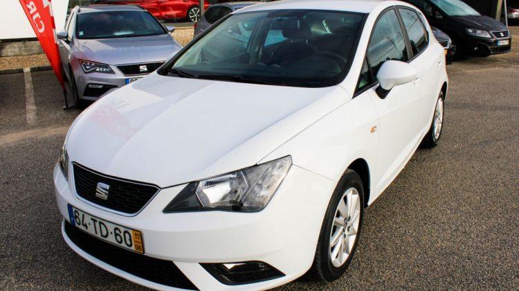 SEAT Ibiza 1.4 TDi Reference 1