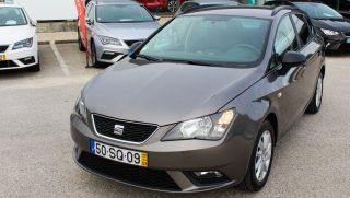 SEAT Ibiza ST 1.4 TDi Reference 1