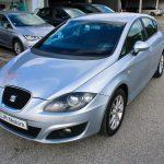 SEAT Leon 1.6 TDi Style DSG 23
