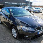 SEAT Leon 1.6 TDi Style Ecomotive 1