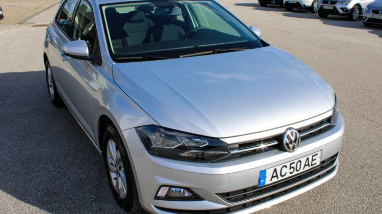 VW Polo 1.0 Confortline 1