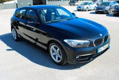 BMW 116 D EfficientDynamics 26