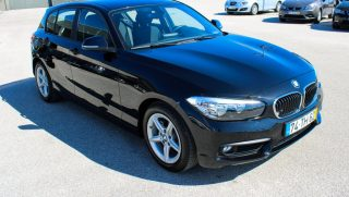 BMW 116 D EfficientDynamics 26