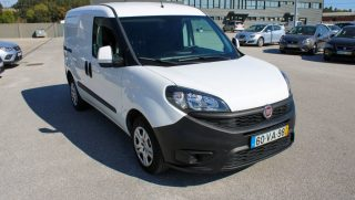 Fiat Doblo Cargo 1.3 MJ Easy 3L 1
