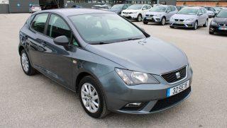 SEAT Ibiza 1.0 Reference 1