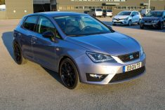 SEAT Ibiza ST 1.2 TSi FR 1 1