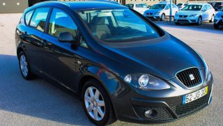 Seat Altea XL 6