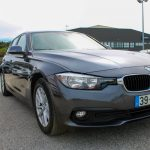 BMW 318 D Touring Auto 1
