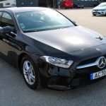 Mercedes Benz A 160 Style Plus 1