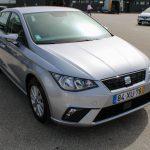 SEAT Ibiza 1.6 TDi Style 1