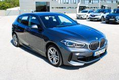 BMW 116 D Pack M 1