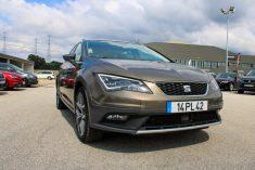 SEAT Leon X Perience ST 2.0 TDi DSG 4Drive 1
