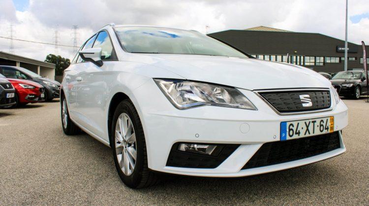 Seat Leon ST 1.0 EcoTSI Style SS 6
