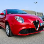 Alfa Romeo MiTo 0.9 T TwinAir 1
