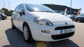 Fiat Punto Van 1.3 M Jet Easy 1