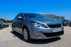 Peugeot 308 SW 1.6 BlueHDi Style 1