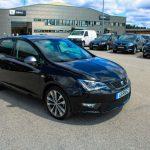 SEAT Ibiza ST 1.4 TDi FR 23