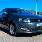 VW Polo 1.2 TSi Match 2