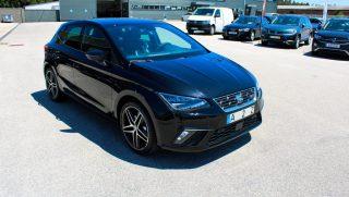 SEAT Ibiza 1.0 TSI FR 28 1