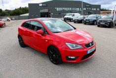 SEAT Ibiza SC 1.0 EcoTSI FR 9