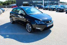 SEAT Ibiza SC 1.0 EcoTSI FR 1
